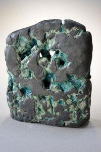 ELISABETH BOURGET -  - Sculpture