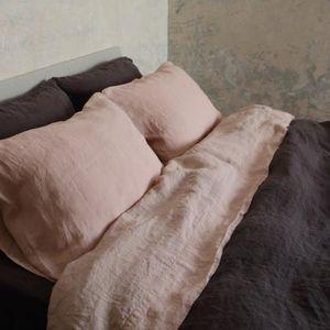 LINENME -  - Housse D'oreiller