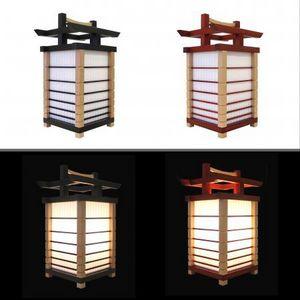 TAKUMI NARIYOSHI -  - Lanterne D'intérieur