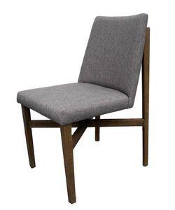 Mathi Design - chaise de repas trianon - Chaise