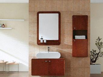 UsiRama.com - meuble salle de bain souveni 80cm - Meuble Vasque