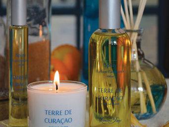 LES LUMIÈRES DU TEMPS - terre de curaçao - Parfum D'intérieur