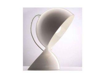 ARTEMIDE - lampe de table dalù - Lampe À Poser