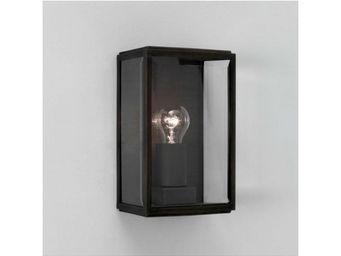 ASTRO LIGHTING - applique ext�rieure homefield black - Applique D'ext�rieur
