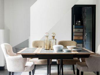 Grange -  - Table De Repas Carrée