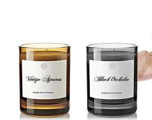 Bougiedeluxe -  - Bougie Parfum�e