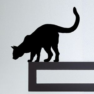 PARISTIC - sticker animal - Sticker Décor Adhésif Enfant