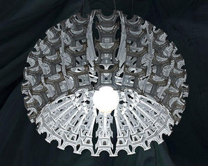 PLANKTON avant garde design - colosseum - Syst�me D'�clairage Pour Faux Plafond