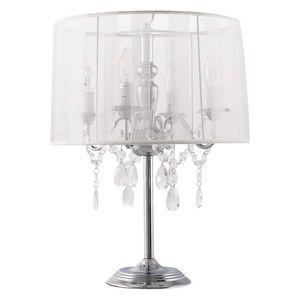 Kokoon - lampe de salon design - Lampe À Poser