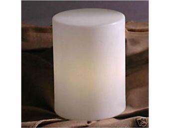 TossB - cylindre lumineux led sans fil cilindro - Objet Lumineux