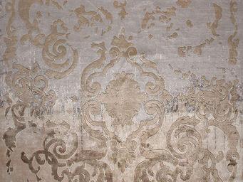 EDITION BOUGAINVILLE - cardinal shadow vintage pastel - Tapis Contemporain