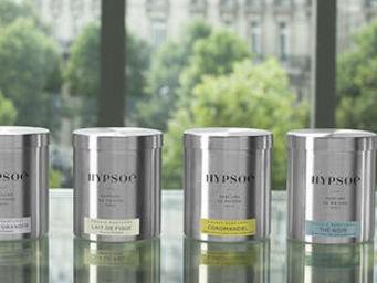 HYPSOÉ -  - Bougie Parfumée