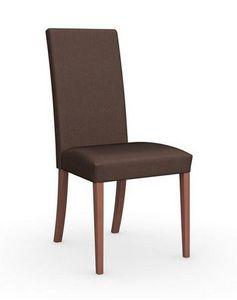 Calligaris - chaise italienne latina de calligaris piétement no - Chaise