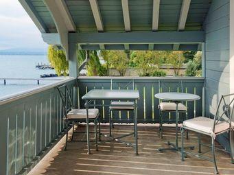 Tectona -  - Table De Jardin