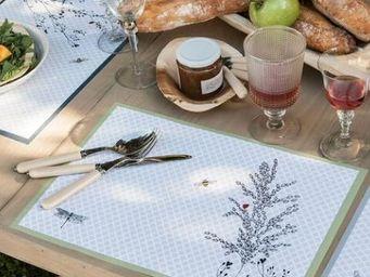 Alexandre Turpault - jardin des plantes - Set De Table