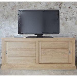 ARTI MEUBLES - meuble bas toronto - Buffet Bas