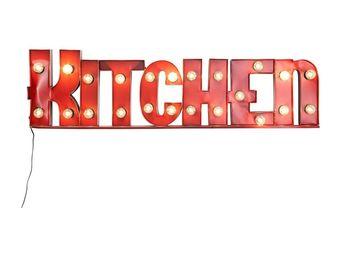 Kare Design - applique kitchen - Applique