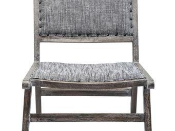 Kare Design - chaise castle - Chaise