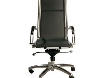 Kare Design - fauteuil commander haut - Fauteuil De Bureau