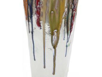 Kare Design - vase artist 20 cm - Vase Décoratif