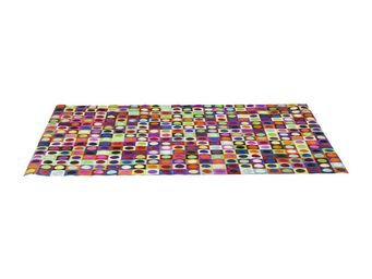 Kare Design - tapis dotty pril multi 170x240 - Tapis Contemporain