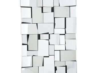 Kare Design - miroir involuto 120x80 cm - Miroir