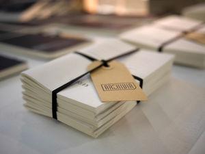 ARCHIVIA - il fascicolo - Carnet De Notes
