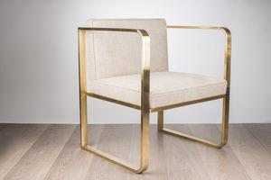 Selezioni Domus - corners - Chaise