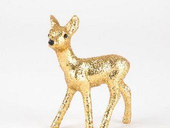 MY LITTLE DAY - figurine faon - Décoration De Sapin De Noël