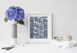 la Magie dans l'Image - print art eau - Tableau Décoratif
