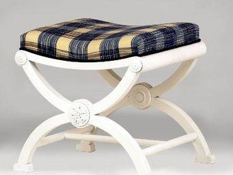 Clock House Furniture - howard66 - Tabouret En X