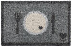 HUG RUG - tapis paillasson a table - Paillasson