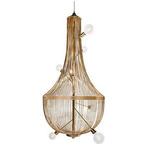 BOCA DO LOBO - l´chandelier - Suspension