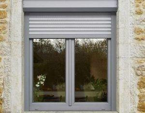 Grosfillex fenêtres -  - Fenêtre 2 Vantaux