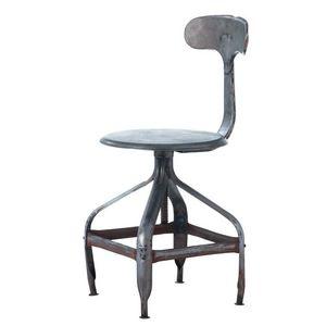 Maisons du monde - télégraph - Chaise Haute De Bar