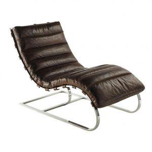 Maisons du monde - freu - Chaise Longue