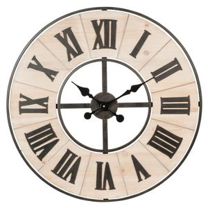 MAISONS DU MONDE - debussy - Horloge Murale
