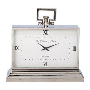 Maisons du monde - kingsto - Horloge À Poser
