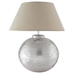 Maisons du monde - salvador - Lampe À Poser