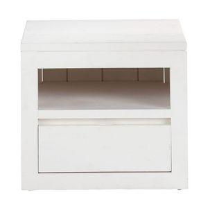 Maisons du monde - white - Table De Chevet