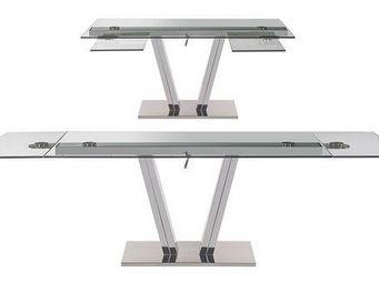 EDA  Concept - viva - Table De Repas Rectangulaire