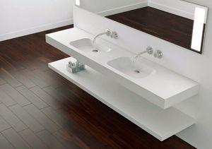 La Maison Du Bain -  - Vasque À Poser Double
