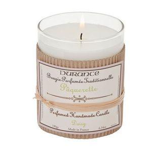 Durance - paquerette - Bougie Parfumée