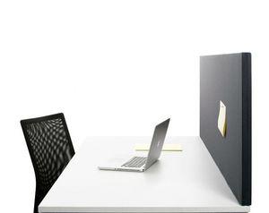 ABV - desktop screens - Séparation De Bureau