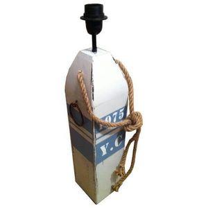 Mathi Design - pied de lampe bateau - Lampe À Poser