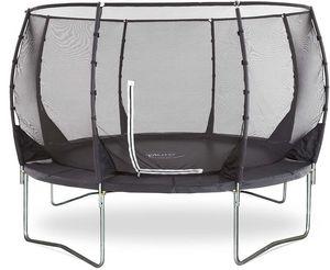 Plum - trampoline avec filet innovant 3g magnitute - Trampoline