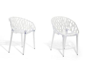 BELIANI - chaise de jardin - Chaise