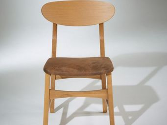 Robin des bois - dalhia - Chaise