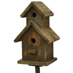 CHEMIN DE CAMPAGNE -  - Maison D'oiseau