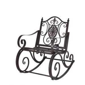 CHEMIN DE CAMPAGNE -  - Rocking Chair